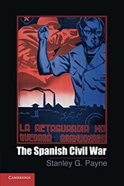 The Spanish Civil War 9780521174701