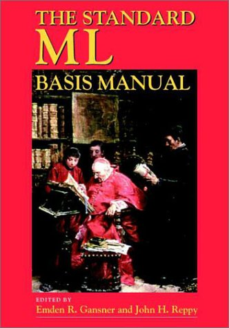 The Standard ML Basis Library 9780521794787