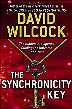 The Synchronicity Key: The Hidden Intelligence Guiding the Universe and You 9780525953678
