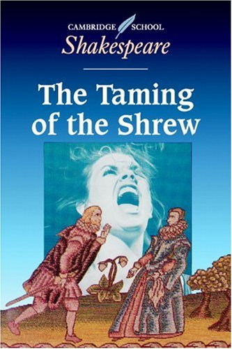 The Taming of the Shrew 9780521425056