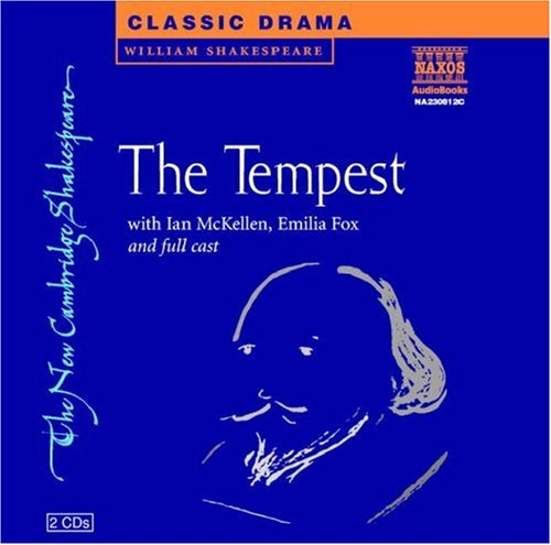 The Tempest 9780521603850