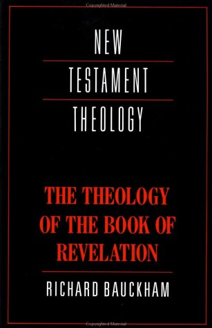 The Theology of the Book of Revelation 9780521356916