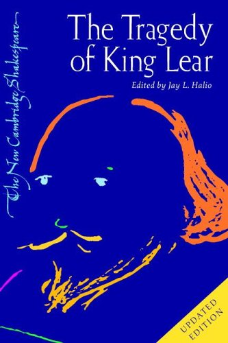 The Tragedy of King Lear 9780521612630