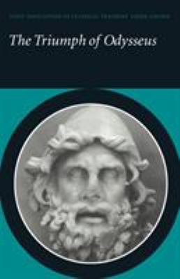 The Triumph of Odysseus: Homer's Odyssey Books 21 and 22 9780521465878