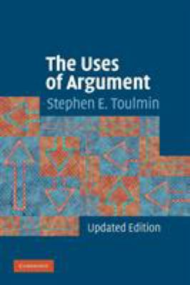 The Uses of Argument 9780521534833