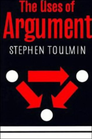The Uses of Argument 9780521092302