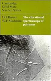 The Vibrational Spectroscopy of Polymers 1734252