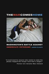 The War Comes Home: Washington's Battle Against America's Veterans Coupon 2015