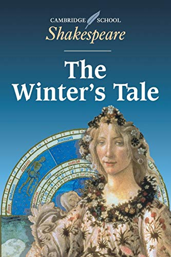 The Winter's Tale 9780521599559