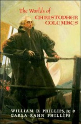 The Worlds of Christopher Columbus 9780521350976