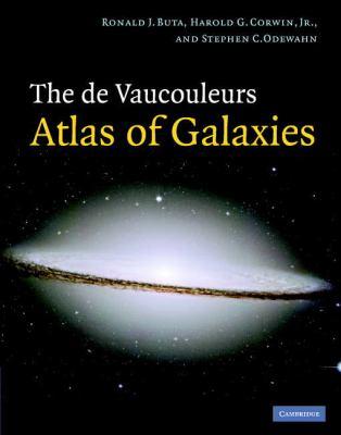 The de Vaucouleurs Atlas of Galaxies