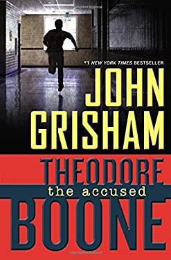 Theodore Boone: The Accused 9780525425762