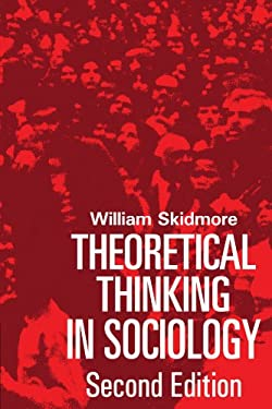 Theoretical Thinking in Sociology 9780521296069