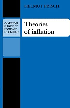 Theories of Inflation 9780521295123