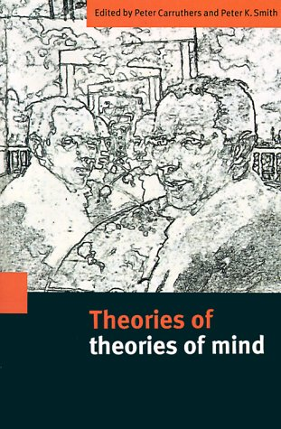 Theories of Theories of Mind 9780521559164