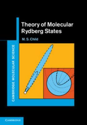 Theory of Molecular Rydberg States 9780521769952