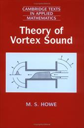 Theory of Vortex Sound 1717795