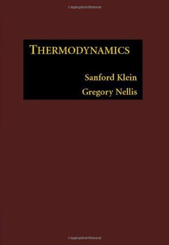 Thermodynamics 9780521195706