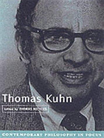 Thomas Kuhn 9780521796484