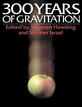 Three Hundred Years of Gravitation 9780521379762