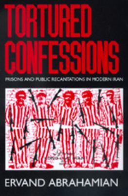 Tortured Confessions 9780520218666