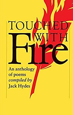 Touched with Fire: An Anthology of Poems 9780521315371