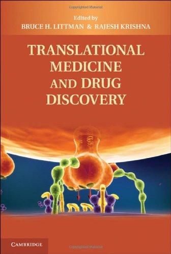 Translational Medicine and Drug Discovery 9780521886451