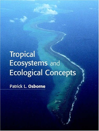 ecological concepts Ecology is the study of the relationship of between organisms and their environment, including both the living and nonliving compounds some of the ecological concepts include succession, energy flow between trophic.