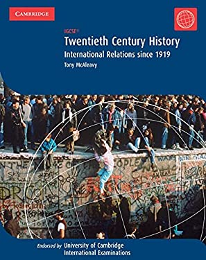Twentieth Century History: International Relations Since 1919 9780521893503