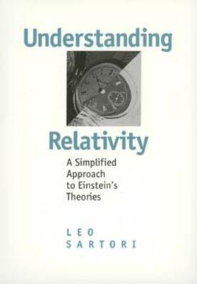 Understanding Relativity 9780520200296