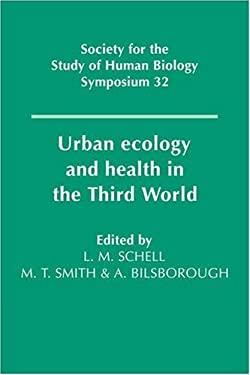 Urban Ecology Health in Third 9780521411592
