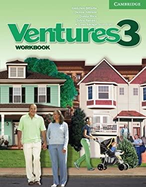Ventures 3 Workbook 9780521679602