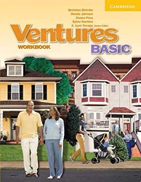 Ventures Basic 9780521719834