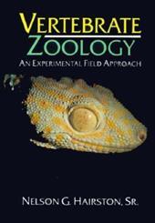 Vertebrate Zoology: An Experimental Field Approach