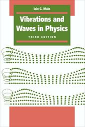 Vibrations and Waves in Physics 1752725
