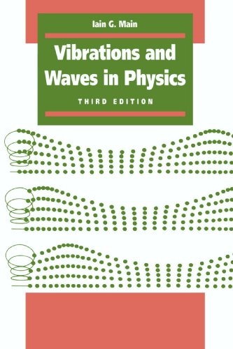 Vibrations and Waves in Physics 9780521447010
