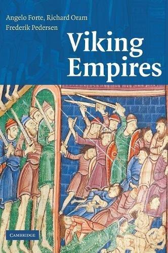 Viking Empires 9780521829922