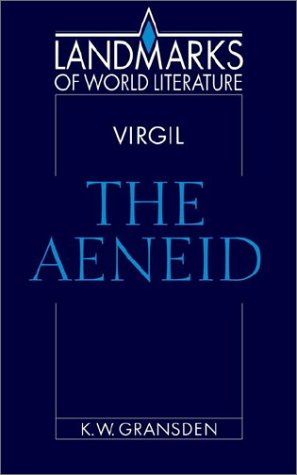 Virgil, the Aeneid 9780521311571