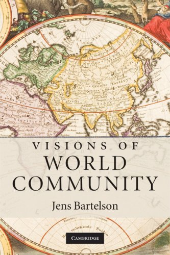 Visions of World Community 9780521756679