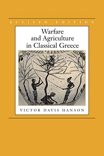 Warfare and Agriculture in Classical Greece, Revised Edition 9780520215962
