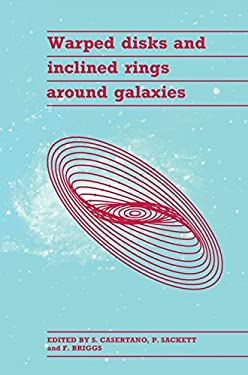 Warped Disks and Inclined Rings Around Galaxies 9780521401845