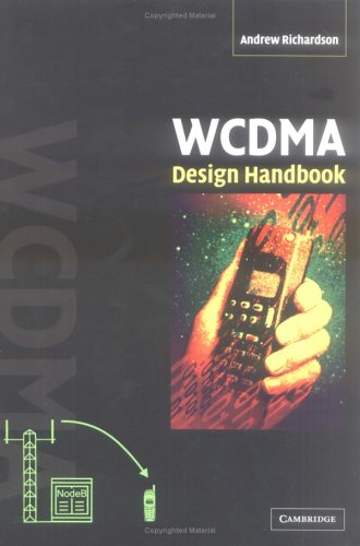 ANDREW BY FREE DESIGN PDF RICHARDSON HANDBOOK DOWNLOAD WCDMA