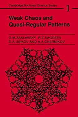 Weak Chaos and Quasi-Regular Patterns 9780521373173