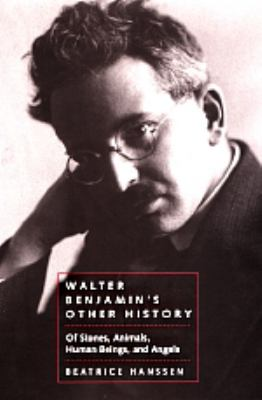 Weimar and Now: German Cultural Criticism 9780520208414