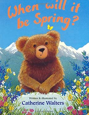 When Will It Be Spring? Board Book 9780525465294