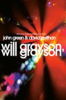 Will Grayson, Will Grayson 9780525421580