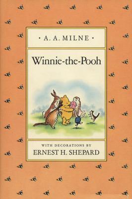 Winnie-The-Pooh 9780525444435