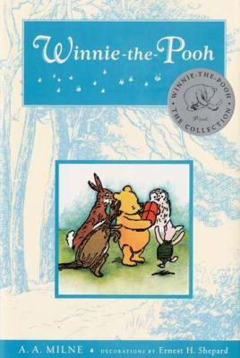 Winnie-The-Pooh 9780525477686