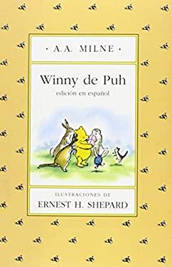 Winny de Puh 9780525449867