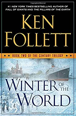 Winter of the World: Book Two of the Century Trilogy 9780525952923